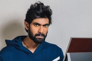 Actor Rana Daggubati's character Bhalladeva became famous with Baahubali franchise.