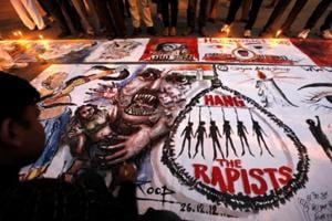 Truck driver held for 2015 rape of American woman in Chandigarh