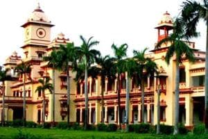 Now, BHU's BA students asked questions on Kautilya's GST, Manu
