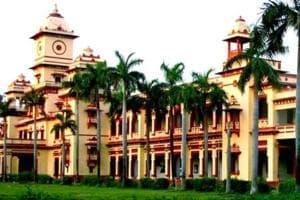 File photo of Banaras Hindu University. (Picture credit: IIT-BHU official website)