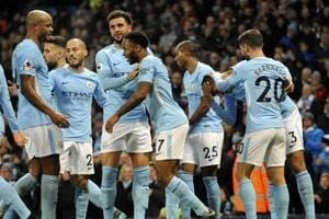 Premier League: Manchester City notch 17th successive win, Chelsea...