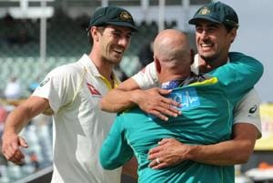 Australia must manage Mitchell Starc with care, says pace partner Pat...