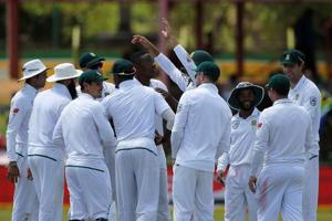 Cricket enters new era with 4-day South Africa vs Zimbabwe Test