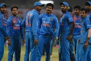 Rampant India eye series clean sweep versus Sri Lanka in third T20I