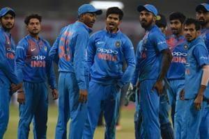 Rampant India eye series clean sweep versus Sri Lanka in third T20I