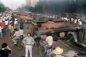 At least 10,000 killed in 1989 Tiananmen crackdown: British cable