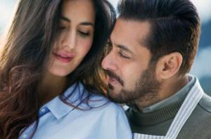 Tiger Zinda Hai: Salman Khan's film roars at box office, earns Rs...