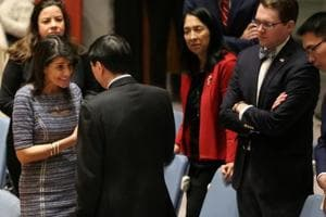 UNSC imposes new sanctions on North Korea, cuts off most fuel