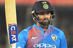 Rohit Sharma the new 'master blaster': Post-mortem of his 35-ball T20...
