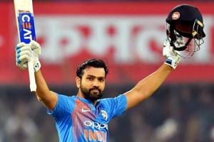 Rohit Sharma says mental approach key to South Africa tour