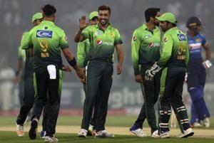 Mohammad Amir, Azhar Ali return to Pakistan ODI cricket squad vs New...