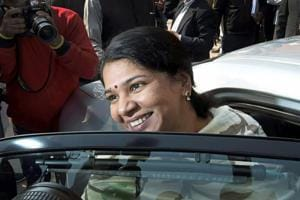 Acquitted in 2G spectrum case, DMK's Kanimozhi says will contest Lok...