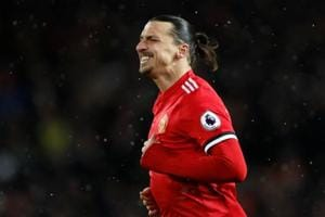 Zlatan Ibrahimovic ready to start as Manchester United's No. 10: Jose...