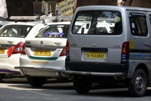 Have a crash bar on your car? You will be fined ₹1,000
