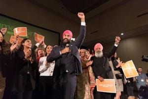 Will Canadian politician Jagmeet Singh live up to the hype?