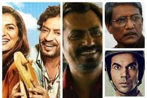 Haraamkhor to Machine: 5 best and 5 worst Bollywood films of 2017