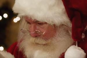 No jingle bells, just warning bells: Santa Claus's life may be in...