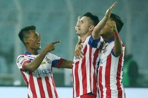 ISL2017-18:ATK need to be cleverer around the box, says Robbie Keane
