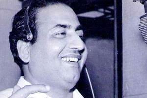 'Tum jo mil gaye ho... toh yeh lagta hai, ke jahan mil gaya': Celebrating Mohammed Rafi on his birth anniversary.