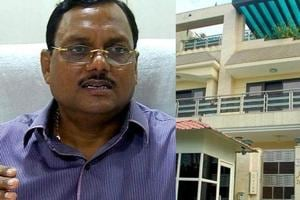 ED attaches Rs 25.8 crore properties of Yadav Singh; chargesheet filed