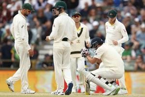 Ashes: James Anderson says England tail ready to cope with bouncer...