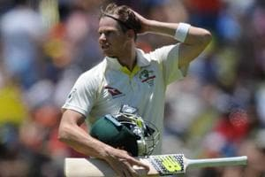 Ashes: Steve Smith gives Australia injury scare, but will play in...