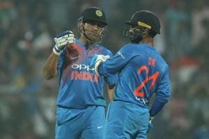 Highlights, India vs Sri Lanka, 3rd T20, Mumbai: IND win by 5 wickets, sweep series 3-0