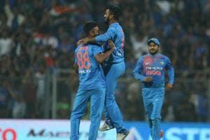 Full cricket score, India vs Sri Lanka, 3rd T20, Mumbai: IND win by 5 wkts, clean sweep series 3-0