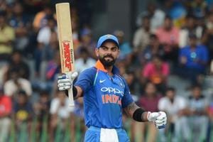 Waqar Younis tips India skipper Virat Kohli to 'break all batting...