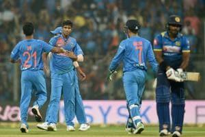 Washington Sundar, youngest Twenty20 debutant continues rapid India...