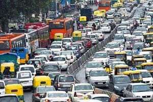 Tunnel project to unclog congested Ashram crossing in Delhi awaits...