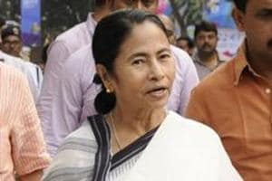 Bengal bypoll: Trinamool candidate leading by over 19,000 votes