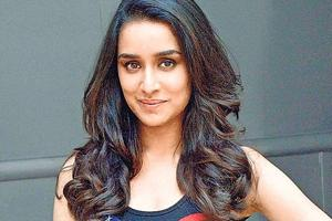 Saaho: Shraddha Kapoor's role adds weight to the story, says Prabhas