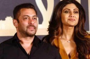 Fresh complaint filed against Salman Khan, Shilpa Shetty