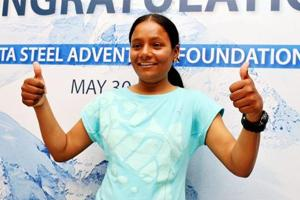 Arunima Sinha, first amputee to scale Mount Everest, mocked while...