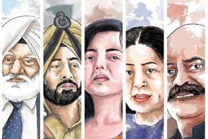 The maverick brigade of 2017: Meet Chandigarh's buzz makers