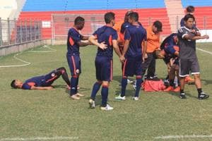Indian Arrows host Shillong Lajong in clash of I-League's youngest...