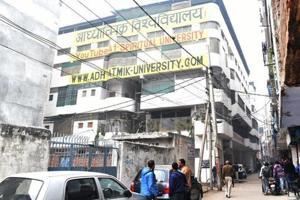 DCW chief suspects human trafficking in Virender Dev Dikshit's ashrams