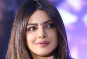 No show: Priyanka Chopra 'heartbroken' as she misses home town...