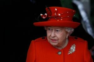 Queen hails Manchester, London response to terror attacks in her...