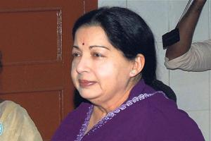 No Tamil Nadu minister met Jayalalithaa when she was in hospital:...