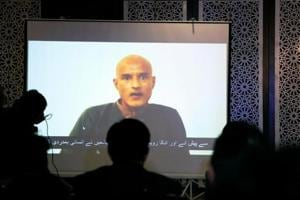 Does government have determination to bring back Jadhav, says Congress...