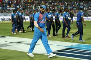 Rohit Sharma reveals his 'lucky charm' after dominant show against Sri...