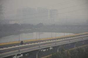 Ghaziabad's Hindon elevated road to open in January, toll proposed