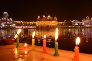 In pics: Festive mood in Punjab as people celebrate Gurpurab,...