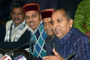 Lobbying for cabinet berth gathers pace in Himachal Pradesh