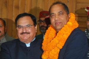 Union health minister and BJP