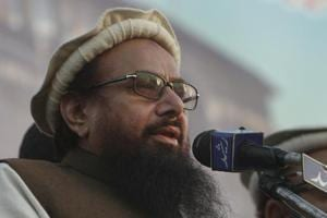 Hafiz Saeed opens MML office in Lahore; eyes 2018 elections
