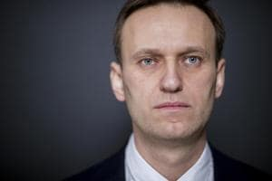 Russia's election commission bars Navalny presidential bid