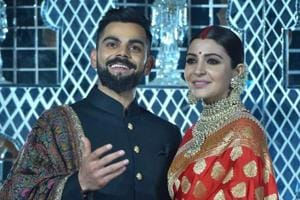 Virat Kohli's ICC T20 cricket ranking falls after wedding break